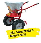 kaufen Streuwagen Top-Profi SP 50/100/160