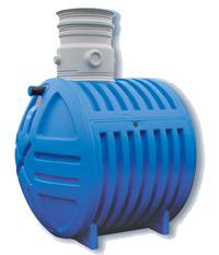 kaufen Trinkwasserspeicher mit Nasseinstieg Typ Standard - Austria