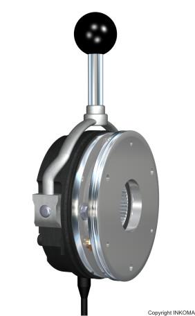 kaufen Inkobrake Bremse | System EMCO Dynatorq Elektromagnetische Federkraftbremse