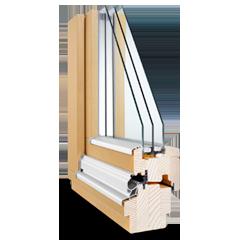 cdc8beccab65aa Fenster Woodtrend in Reichersberg verkaufen