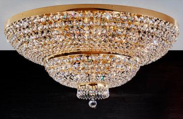 Kristall Kronleuchter Wien ~ Kronleuchter für glamouröses licht auf westwingnow