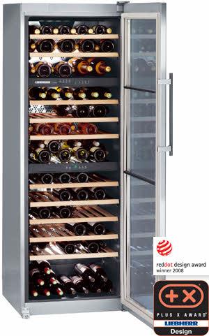 kaufen Weintemperierschränke WTes 4677 Vinidor