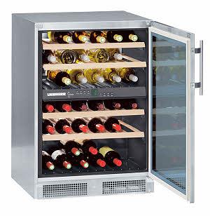 kaufen Weinschränke WTes 1753 Vinidor