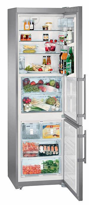 kaufen Kühl- und Gefriergeräte Bottomfreezer CBNPes 3976 Premium BioFresh NoFrost