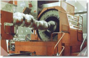 kaufen Fräsmaschinen für Großmotore