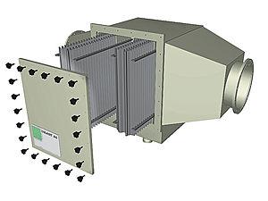 kaufen Kappa MTA Abluftreinigungs- und Luftaufbereitungszentrale