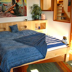 kaufen Bett - Modell 1