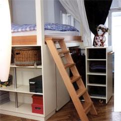 kaufen Bett - Modell 2