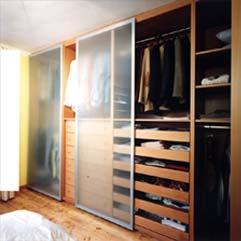 kaufen Kleiderschrank - Modell 1