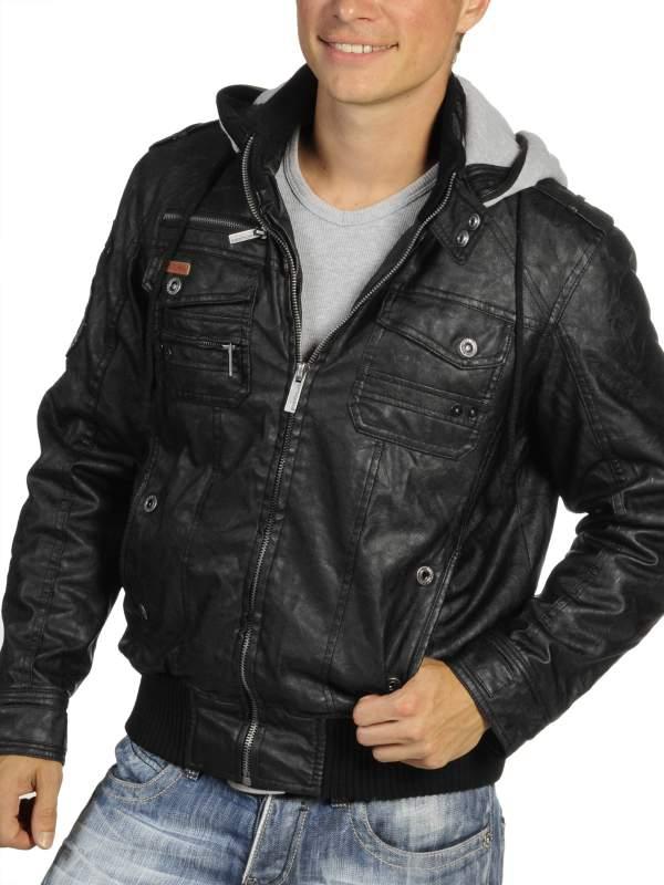 kaufen Jacke 0123