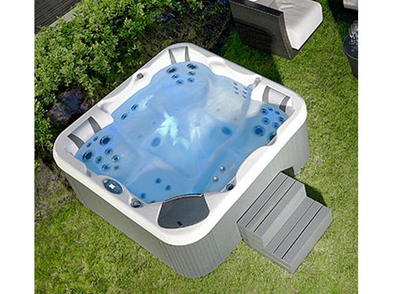 Outdoor whirlpool preise