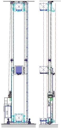 kaufen Monorobo Tm-H-S-600/1000-24