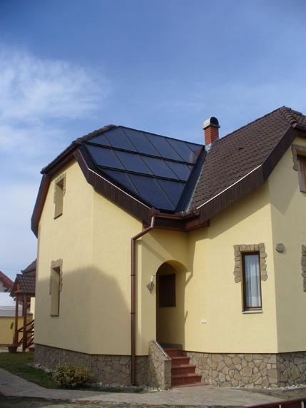 kaufen Sonnenkollektoren