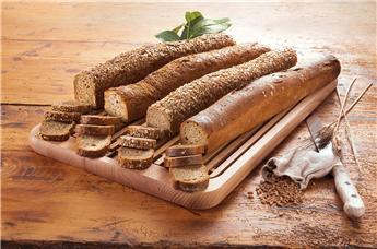 kaufen Canapé Brote 4-fach