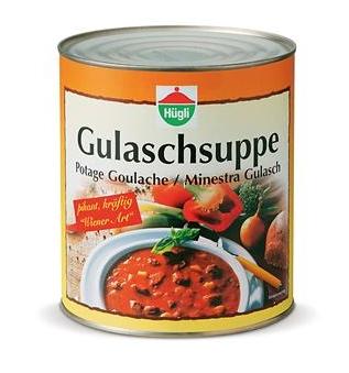 kaufen Gulaschsuppe