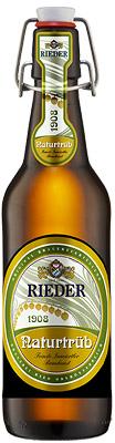 kaufen Bier Rieder Naturtrüb 1908