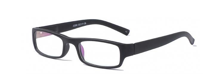 kaufen Brille TR-099-C1 matt