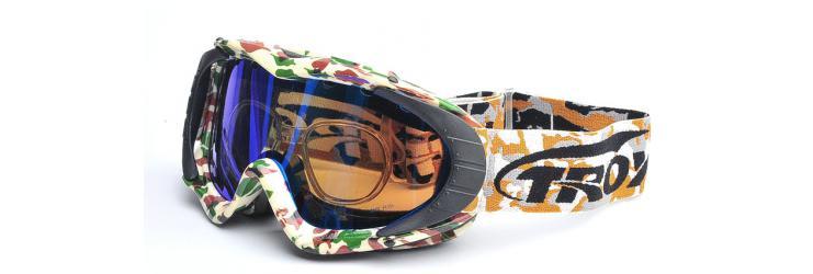 kaufen Skibrille HXJ-001-C49