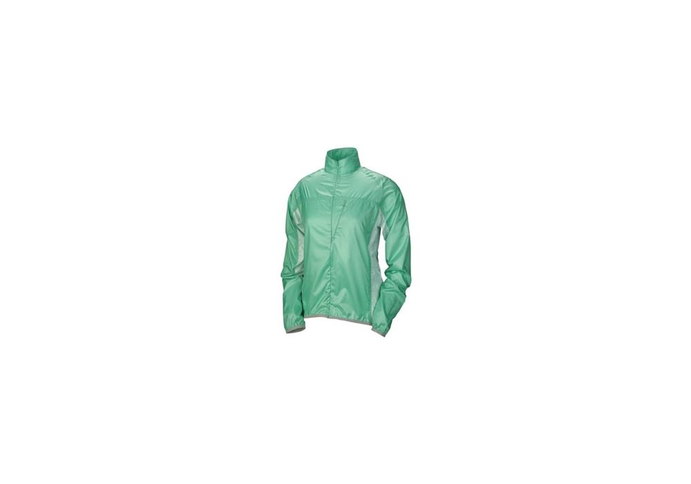 kaufen Jacke PEARL iZUMi Women Fly Jacket mint