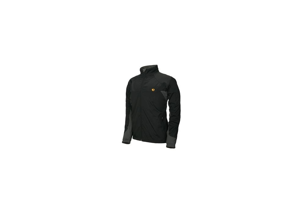 kaufen Jacke PEARL iZUMi Sommet Jacket black/shadow grey