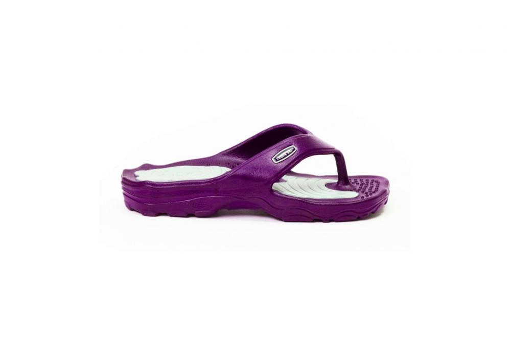 kaufen Schuhe Chung Shi Dux Zori indigo lila/grau