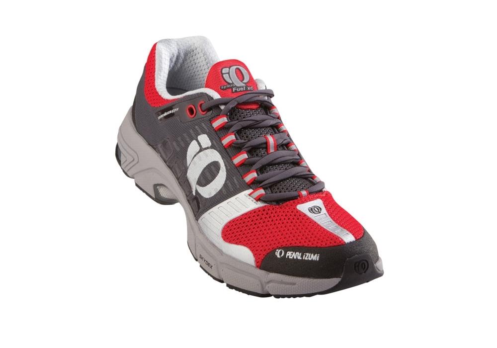 kaufen Schuhe PEARL iZUMi Syncro Fuel XC true red/shadow grey