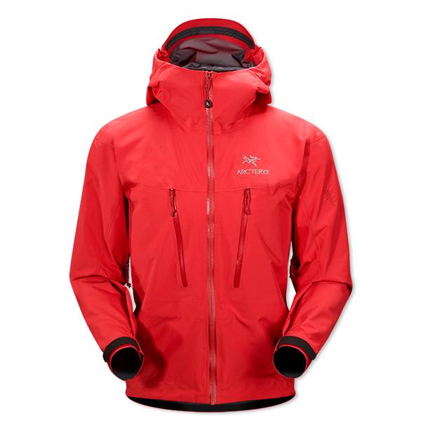 kaufen Jacke Arc'teryx Alpha LT Jacket