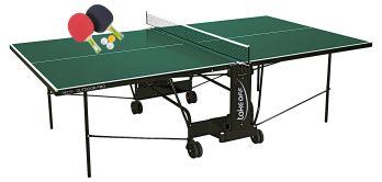kaufen Tischtennistisch Outdoor Pro inkl. Schlägerset