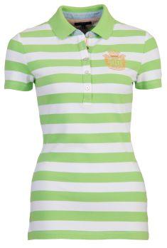 kaufen Damen Poloshirt Tommy Hilfiger