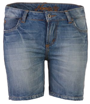 kaufen Damen Jeans Bermuda Anja
