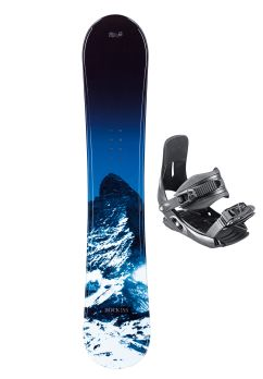 kaufen Freestyleboard Rock Jr. + Bindung MP 360