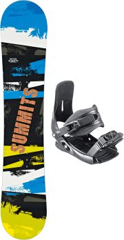 kaufen Kinder Freerideboard Typo JR + Softbindung MP Junior