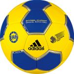 kaufen Handball ADIDAS Stabil III Champ gelb/blau
