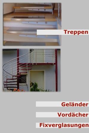 kaufen Treppen