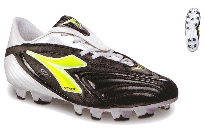 kaufen Schuhe DIADORA Attiva Plus R RTX 12