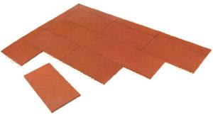kaufen Fallschutzplatte - Schutz durch stoßdämpfende Eigenschaften