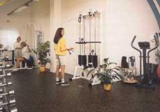 kaufen Sportec® COLOR und purCOLOR - robuste Bodenbeläge für den Innenbereich