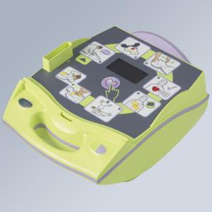 kaufen Defibrillator Martin AEDplus