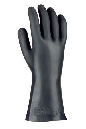 kaufen Neopren-Handschuh schwarz 2231