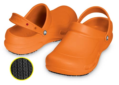 Crocs Work Bistro Clog