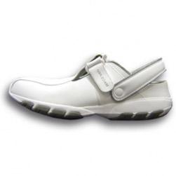 kaufen Schuhe Nurse Slip-on White