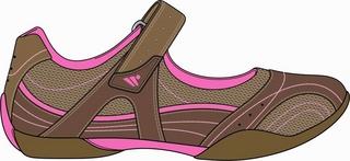 kaufen Casual Schuhe K Ballerina