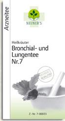 kaufen Bronchial- und Lungentee Nr.7