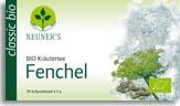 kaufen Classic BIO Tee Fenchel