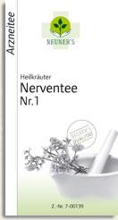kaufen Nerventee Nr.1