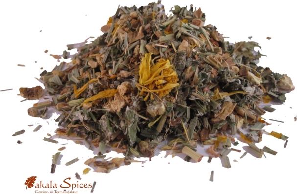 kaufen Ingwer-Lemon Tee, 65g bio