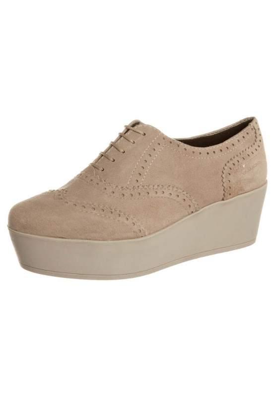 kaufen Schuhe GAGA - Schnürer - beige