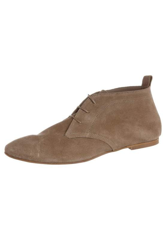 kaufen Schuhe Schnürer - taupe