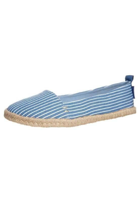kaufen Schuhe CUTIE - Espadrilles - blue