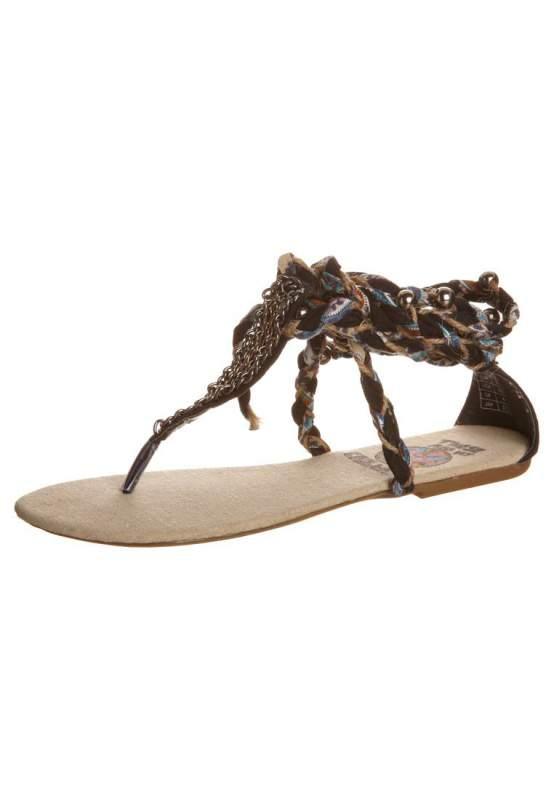 kaufen Sandalette LORIAN - black